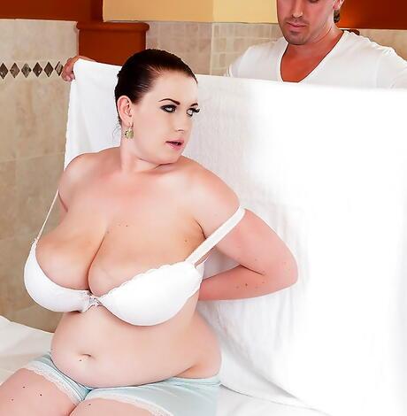 BBW Massage Pictures