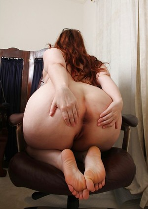 BBW Foot Fetish Pictures