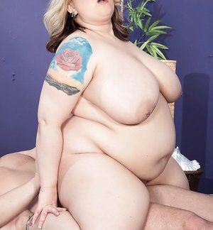 BBW Inked Girls Pictures