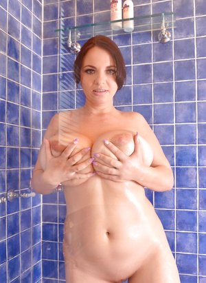 BBW Wet Pussy Pictures
