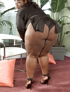Black BBW Pussy Pictures