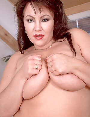 BBW Milf Pussy Pictures