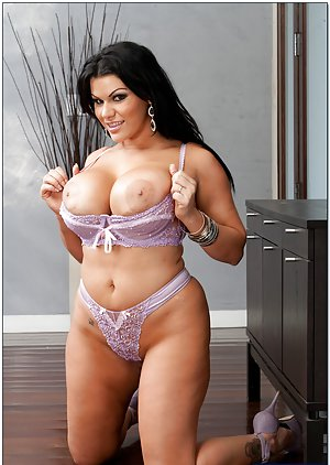 BBW Latina Pussy Pictures