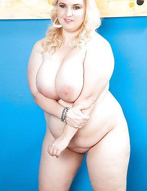 Blonde BBW Pictures