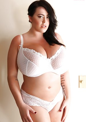 BBW Panties Pictures