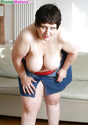 BBW Granny Pussy Pictures