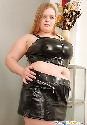 BBW Latex Pictures