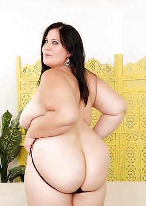 BBW Pornstars Pictures