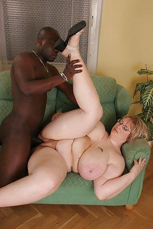 BBW Interracial Pictures